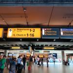 海外旅行で役立つ英会話(入国審査編)