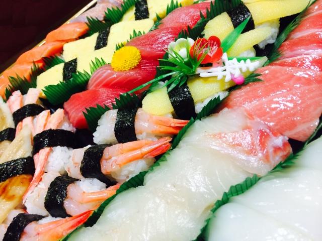 英語として使われている日本語(食べ物編)