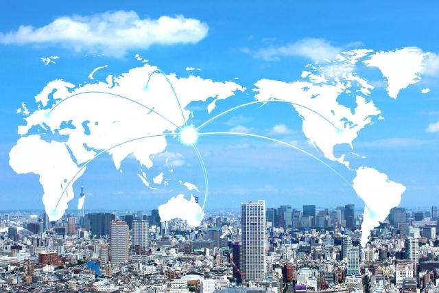 TOEICは世界で通用するか