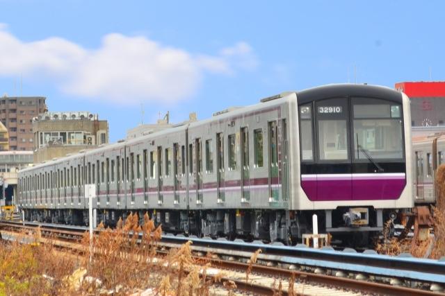 大阪メトロ谷町線